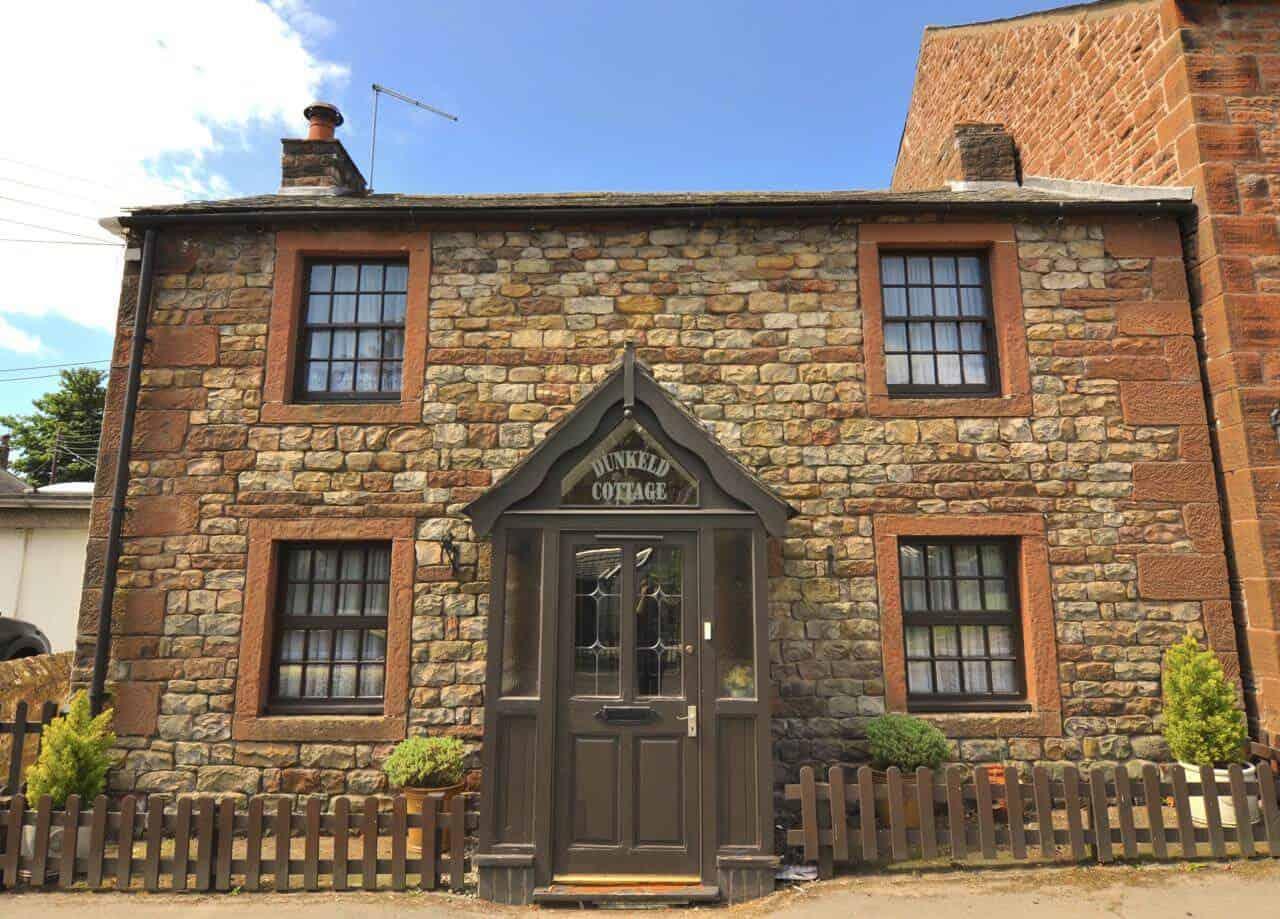 Dunkeld Cottage
