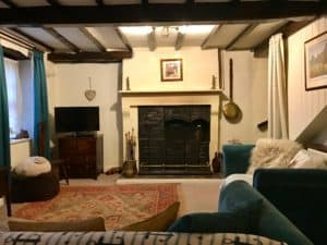 Last Minute Lake District Cottages - our Kirkby Thore Holiday Home
