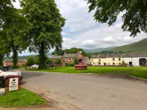 Cycle Ride to Dufton