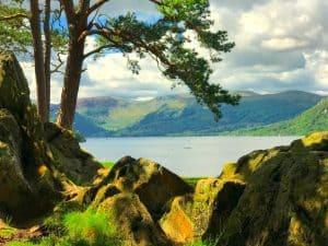 Ullswater Way, Lake District